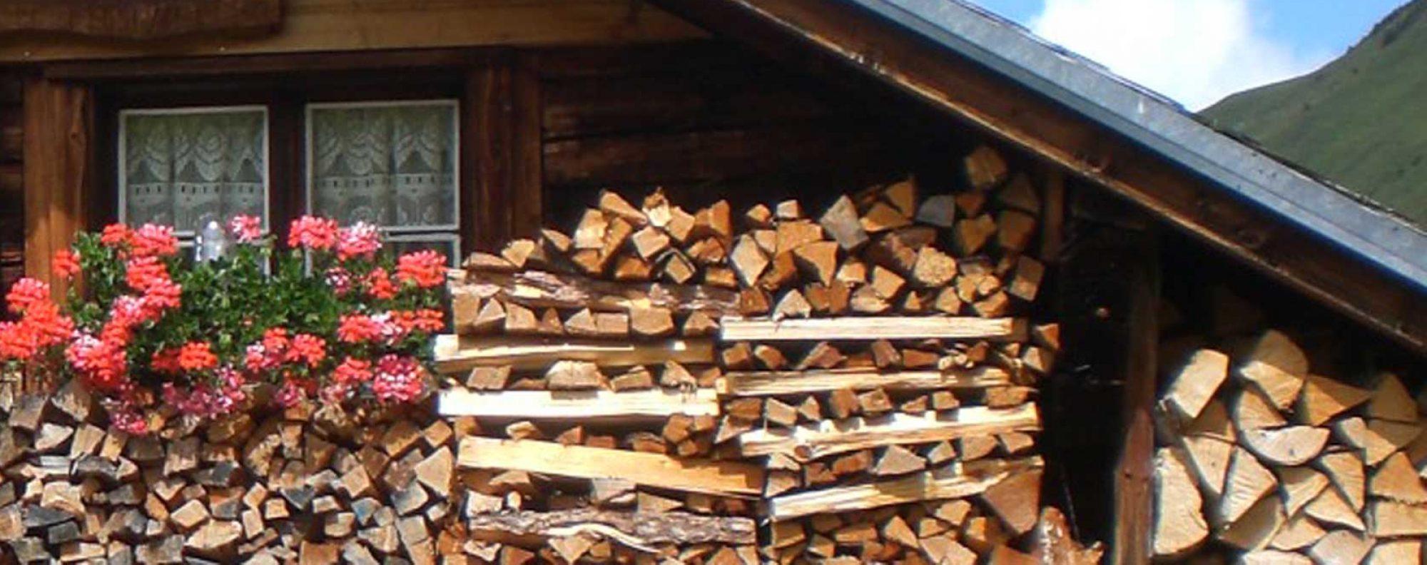 Oliver Schlamp Holzbau
