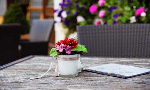 Terrasse und Balkon: Ein Flair von Urlaub